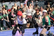 West Kootenay Roller Derby goes to Nationals